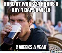Hard At Work Memes. Best Collection of Funny Hard At Work Pictures via Relatably.com