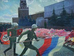 """Под Радой проходит многотысячный митинг: пришел даже """"Путин"""" - Цензор.НЕТ 131"""
