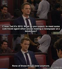"""25 Times """"How I Met Your Mother"""" Was The Funniest Show On TV via Relatably.com"""