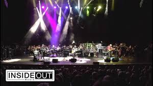 <b>STEVE HACKETT - The</b> Steppes (Live at the Royal Festival Hall ...
