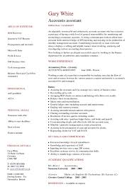 accounts assistant cv   hashdocaccounts assistant cv
