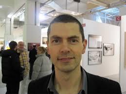 """Marco Trevisan. """"Roma? Ha un bacino molto importante di cittadini, e crescono sempre più anche gli appassionati di arte contemporanea. - Marco-Trevisan"""