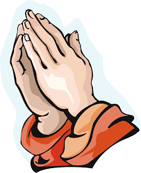 Image result for praying hands clipart