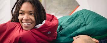 How to choose a <b>sleeping bag</b> | MEC Learn
