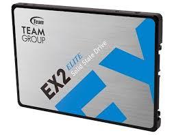 <b>Твердотельный накопитель Team Group</b> EX2 на 1 Тбайт стоит ...