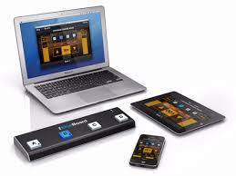 Купить Беспроводной <b>MIDI</b>-<b>контроллер IK Multimedia</b> iRig ...