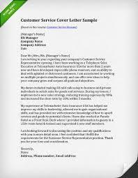 customer service resume samples  amp  writing guidecustomer service representative call center cover letter sample