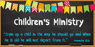 Image result for children ministry banner