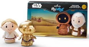 star wars day star wars ittybittys set kid3239