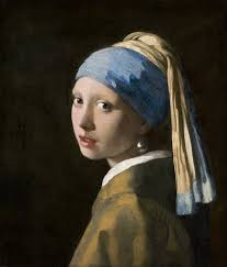 <b>Girl</b> with a Pearl Earring - Johannes Vermeer — Google <b>Arts</b> & Culture