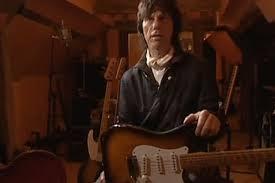 <b>Jeff Beck</b> Shows Off His Favorite <b>Guitars</b> | <b>Guitar</b> World