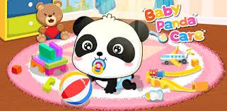 <b>Baby</b> Panda Care - Apps on Google Play