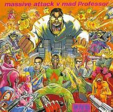 <b>Massive Attack</b>, Mad Professor - <b>No</b> Protection - Amazon.com Music