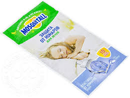 <b>Пластины</b> от комаров Mosquitall Нежная <b>Защита</b> для детей 10шт ...
