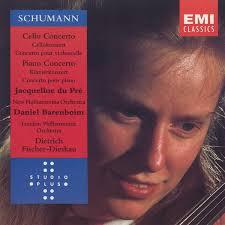 <b>Schumann</b>*, Jacqueline <b>Du Pré</b>, Daniel Barenboim - <b>Schumann</b> ...