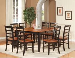 Contemporary Black Dining Room Sets Dining Room Dining Room Table Set Up Ideas Contemporary Dining