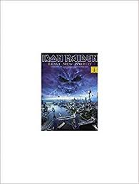 Iron Maiden: Brave New World Guitar Tab Edition ... - Amazon.com