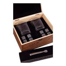 <b>Подарочный набор для виски</b> VIRON 58709 на 2 персоны в ...