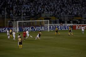 2011 Copa Libertadores