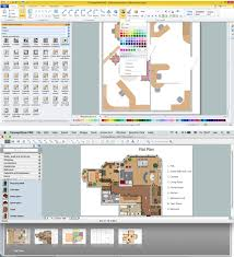 home design building drawing tools element office layout office layout software free
