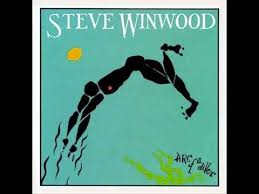 <b>STEVE WINWOOD</b> - <b>Arc</b> of a Diver (1980) - YouTube