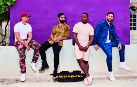 <b>Rudimental</b> – '<b>Toast To</b> Our Differences' review - NME