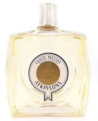 <b>Духи Atkinsons Gold Medal</b> унисекс — отзывы и описание аромата