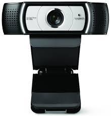 logitech webcam c930e technical specifications logitech webcam c930e front view