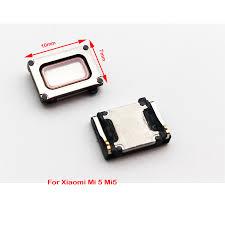 <b>2Pcs</b>/<b>Lot, For Xiaomi Mi</b> 5 6 Mi5 Mi4 Mi3 Mi6 Redmi Note 2 3 4 4x 4x ...