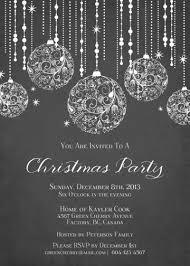 elegant christmas party invitations upfashiony com elegant christmas party invitations