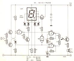 logic circuit page    digital circuits    next grdigital high low logic tester circuit diagram