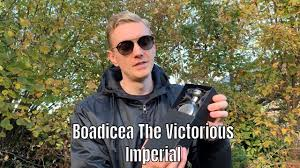 <b>Boadicea The Victorious</b> - Imperial | fragrance review - YouTube