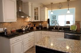 Kitchen Countertop Decor Decorating Your Granite Island Images Kitchen White Granite