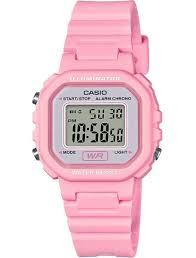 Наручные <b>часы Casio LA</b>-<b>20WH</b>-4A1: купить в Москве и по всей ...