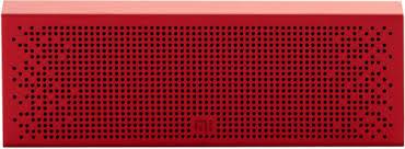 Портативная колонка <b>Mi Bluetooth Speaker Red</b> - купить ...