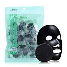 Buy AGPtek DIY <b>Compressed</b> Cosmetic <b>Facial Mask</b> with <b>Natural</b> ...