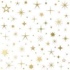 Mozamy Creative Sparkle Star Wall Decals (147 ... - Amazon.com
