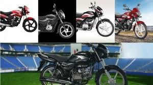 Top 5 <b>bikes in</b> India under Rs 50,000: Hero Splendor <b>PRO</b>, TVS ...