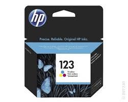 <b>Картридж HP 123 F6V16AE</b> Color · Каталог товаров · Магазин ...