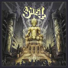 <b>Ghost</b>: <b>Ceremony And</b> Devotion - Music on Google Play