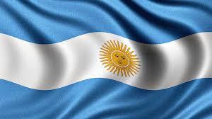 Image result for argentina flag