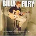 The Best of Billy Fury [Universal International]