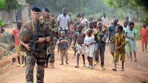 Image result for Canadian firms continue abuses in Africa PHOTO