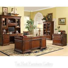 riverside furniture bristol court home office executive desk amaazing riverside home office