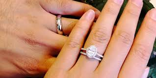 The best <b>wedding ring</b> in 2019: Unique bands for married couples ...