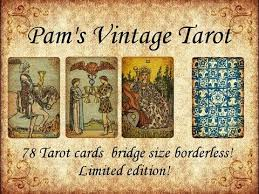 Pam's <b>Vintage Tarot</b>