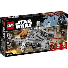 LEGO Star Wars Imperial Assault Hovertank - Walmart.com