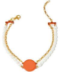 Serebriciti Jewelry Позолоченный <b>браслет</b> с жемчужной нитью и ...