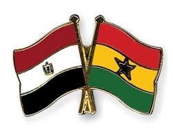 غانا تعلن رسميـا قائمة مباراة
