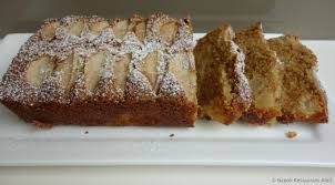 Image result for pear butter cake